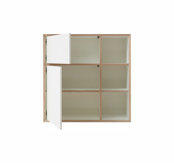 Vertiko PLY by Müller small living | Shelving