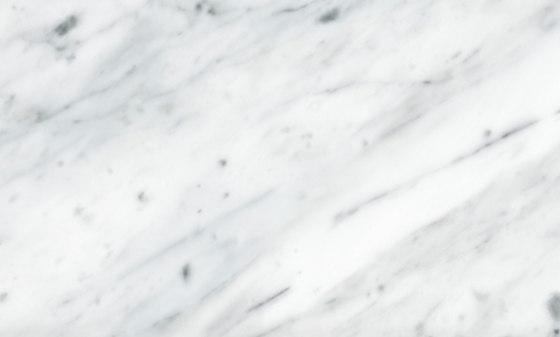 White Marble   Bianco Gioia by Mondo Marmo Design   Natural stone panels