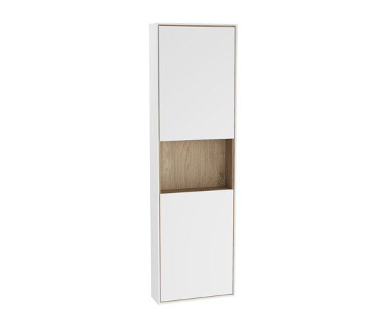 Voyage Tall Unit by VitrA Bathrooms | Freestanding cabinets