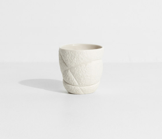 Succession | Expresso cup by Petite Friture | Dinnerware