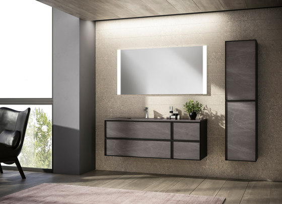 Class  06 by GB GROUP | Wall cabinets