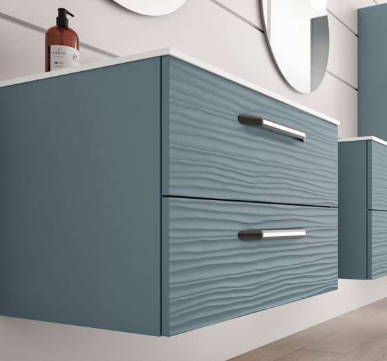 Moon 20 by GB GROUP   Wall cabinets