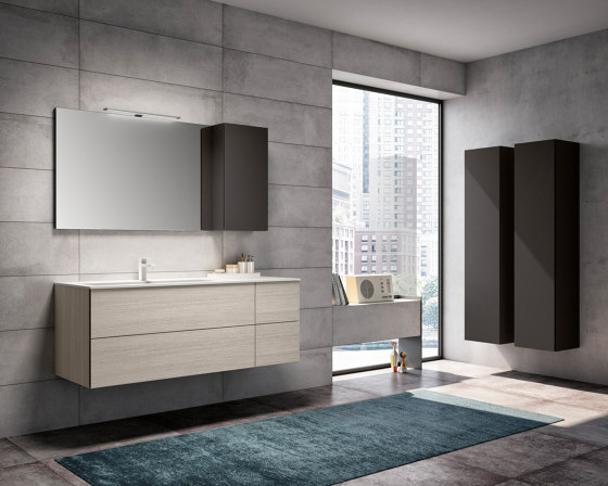 Smart 10 by GB GROUP | Wall cabinets
