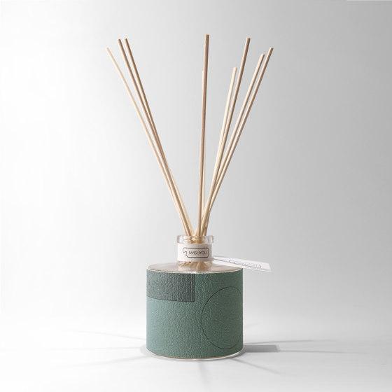 Abstracta | Premium Uva e Mirtilli by IWISHYOU | Spa scents