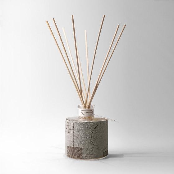 Abstracta | Prestige Tabacco e Agrumi di IWISHYOU | Essenze Spa