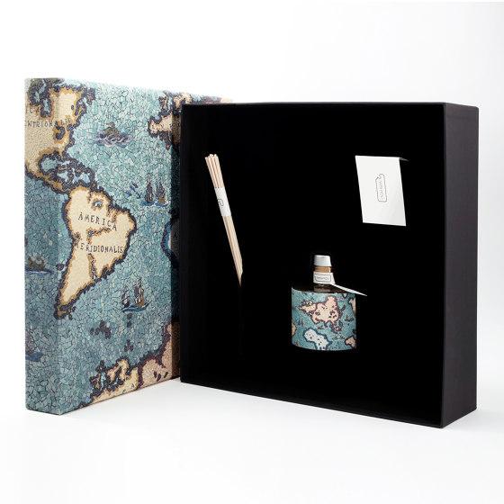 Americana | Premium Tabacco e Agrumi by IWISHYOU | Spa scents