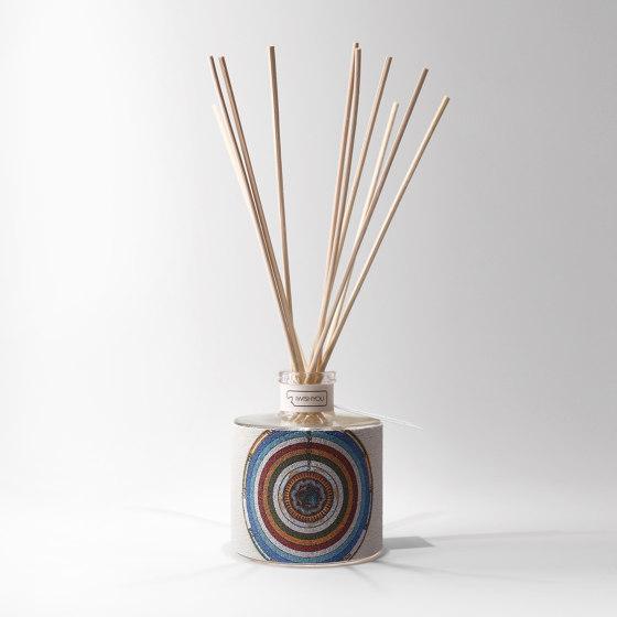 Americana | Premium Uva e Mirtilli by IWISHYOU | Spa scents