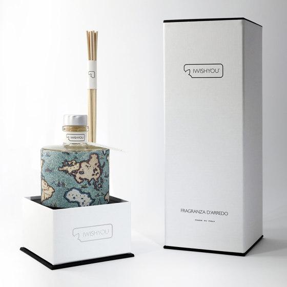 Americana   Prestige Tabacco e Agrumi di IWISHYOU   Essenze Spa