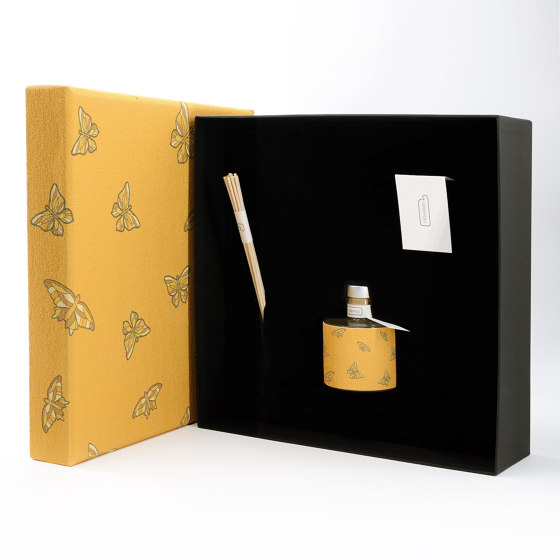 De-sign | Premium Tabacco e Agrumi by IWISHYOU | Spa scents