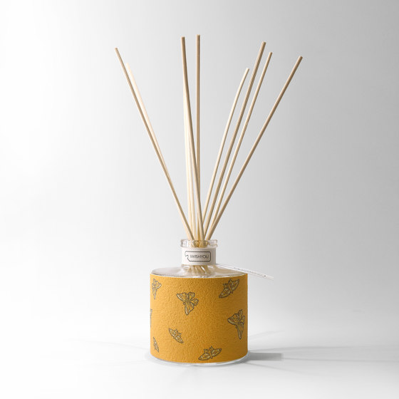 De-sign | Prestige Tabacco e Agrumi by IWISHYOU | Spa scents