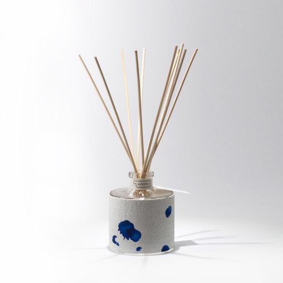 Delft Blue   Premium Tabacco e Agrumi by IWISHYOU   Spa scents