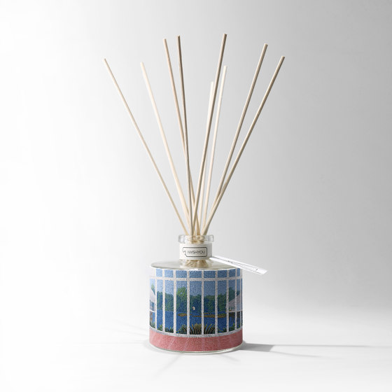dRAWings | Premium Uva e Mirtilli by IWISHYOU | Spa scents