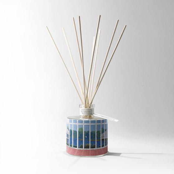 dRAWings | Prestige Uva e Mirtilli by IWISHYOU | Spa scents