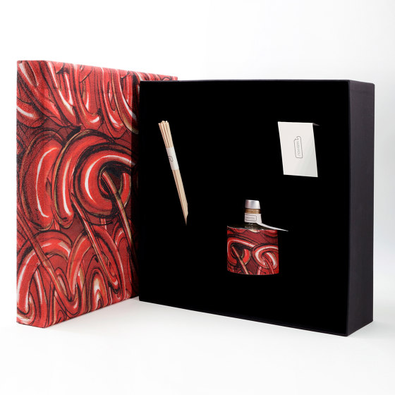 Dynamic scent | Premium Melograno by IWISHYOU | Spa scents