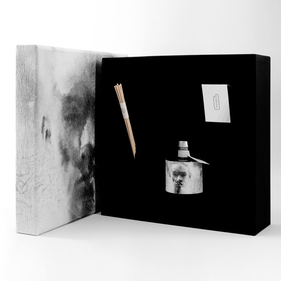 Floating | Premium Tabacco e Agrumi by IWISHYOU | Spa scents