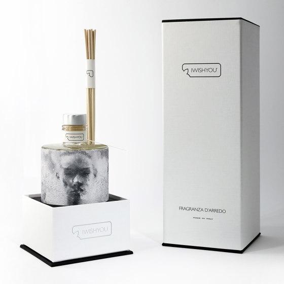 Floating | Prestige Tabacco e Agrumi by IWISHYOU | Spa scents