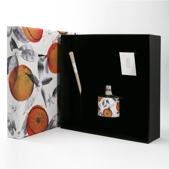 Floressence | Premium Tabacco e Agrumi by IWISHYOU | Spa scents