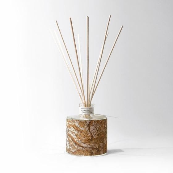 FORME D'ARIA | Premium Tabacco e Agrumi by IWISHYOU | Spa scents