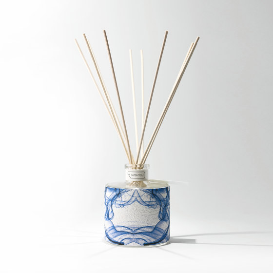 FORME D'ARIA | Premium Uva e Mirtilli by IWISHYOU | Spa scents