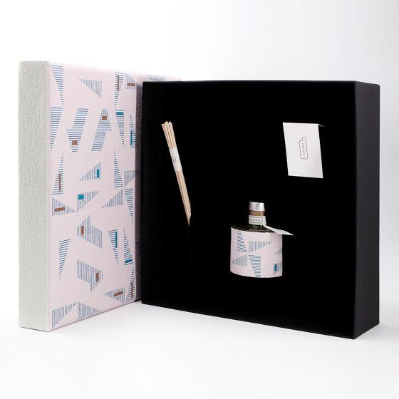 Grafismi & Scenari | Premium Melograno by IWISHYOU | Spa scents