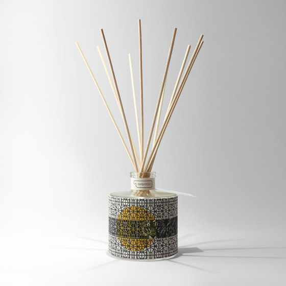HERE & NOW | Prestige Tabacco e Agrumi by IWISHYOU | Spa scents