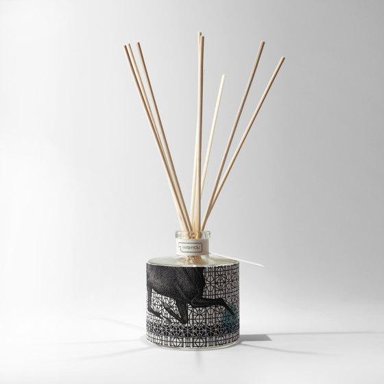 HERE & NOW   Prestige Uva e Mirtilli by IWISHYOU   Spa scents