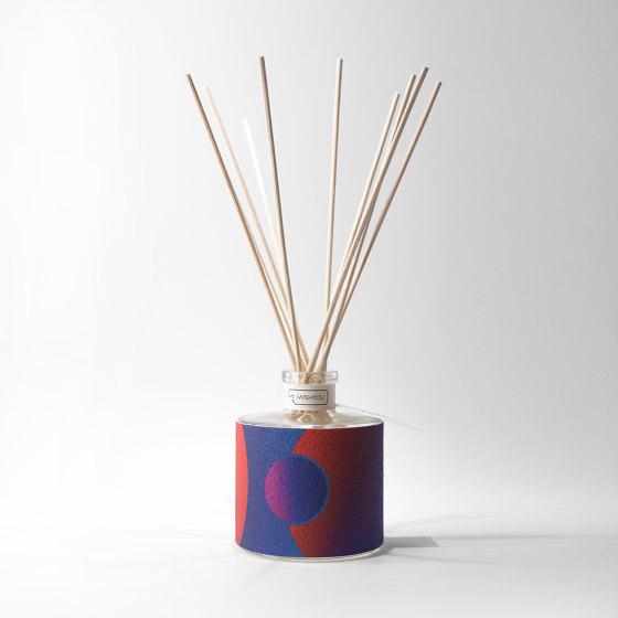 Icon Details | Prestige Uva e Mirtilli by IWISHYOU | Spa scents