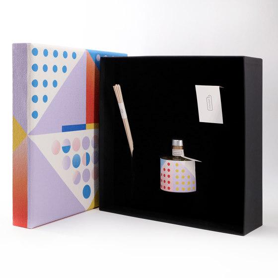 Juicy | Premium Uva e Mirtilli by IWISHYOU | Spa scents