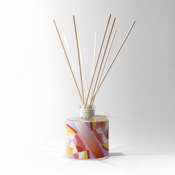 Juicy | Prestige Tabacco e Agrumi by IWISHYOU | Spa scents
