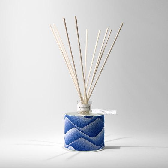 Komber   Prestige Tabacco e Agrumi by IWISHYOU   Spa scents