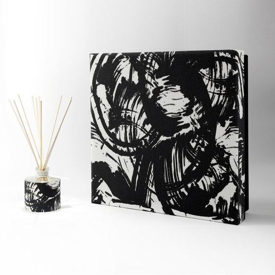 Lovebrush   Premium Tabacco e Agrumi by IWISHYOU   Spa scents