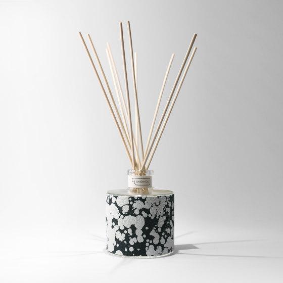 Lovebrush | Prestige Uva e Mirtilli by IWISHYOU | Spa scents