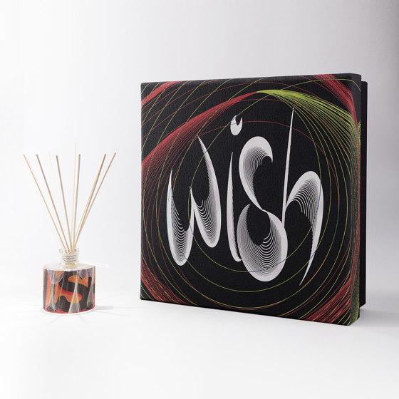 Ron Arad   Premium Melograno by IWISHYOU   Spa scents
