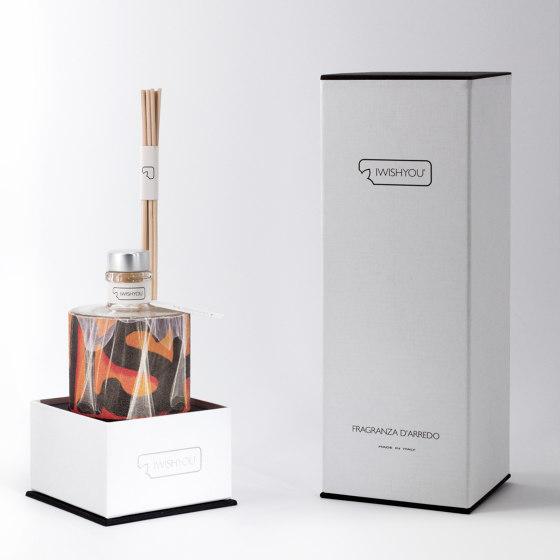 Ron Arad | Prestige Melograno by IWISHYOU | Spa scents