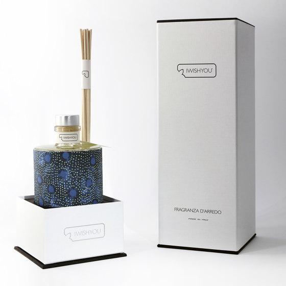 Season One | Prestige Uva e Mirtilli by IWISHYOU | Spa scents