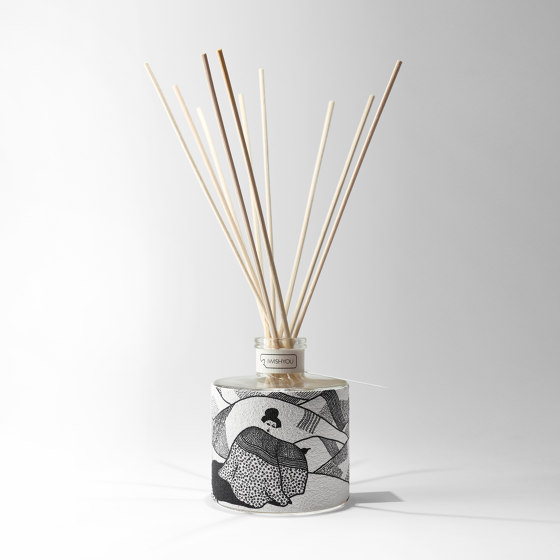 Season One Essential | Prestige Uva e Mirtilli by IWISHYOU | Spa scents