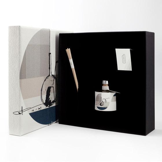 SKETCH   Premium Uva e Mirtilli by IWISHYOU   Spa scents