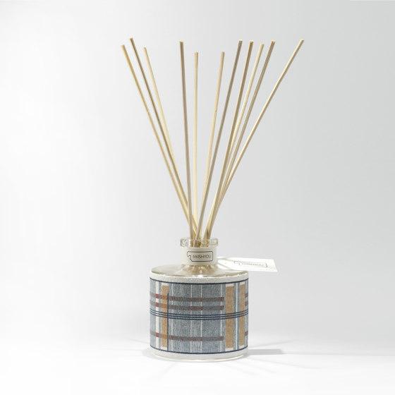 Sumi | Premium Uva e Mirtilli by IWISHYOU | Spa scents