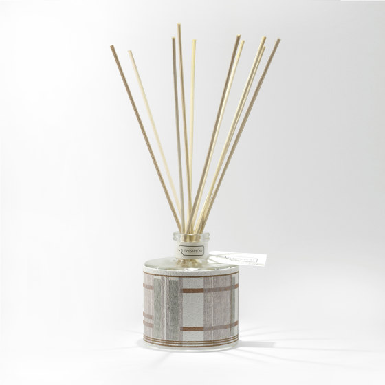 Sumi   Prestige Tabacco e Agrumi by IWISHYOU   Spa scents