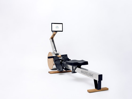 Augletics EIGHT Style by Augletics | Exercise bikes
