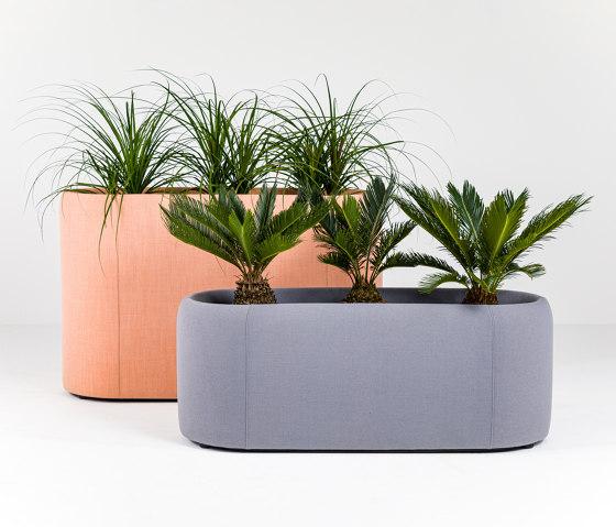 BuzziPlanter by BuzziSpace   Plant pots