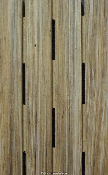 Acoustic | Topline™ Tls 29/3 by FibandCo | Wall veneers