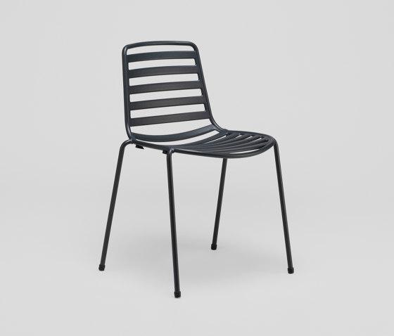 Street chair di ENEA | Sedie