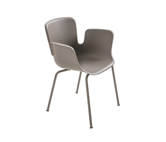 Juli Plastic by Cappellini | Chairs