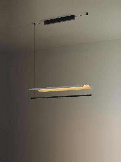 Lámina 85   Pendant Lamp by Santa & Cole   Suspended lights