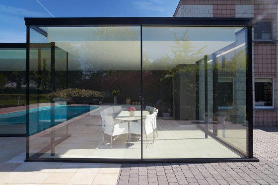 Corner    Double Sliding Corner by Orama Minimal Frames   Window types