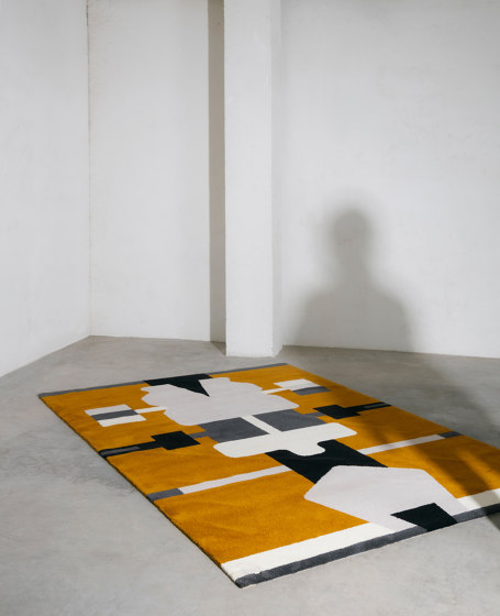 Playtime   Hopscotch Rug by La manufacture   Rugs