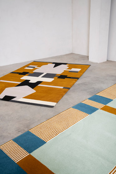 Playtime | Mikado Rug by La manufacture | Rugs