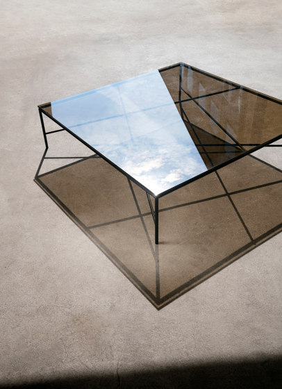 Static Coffee Table by La manufacture | Coffee tables