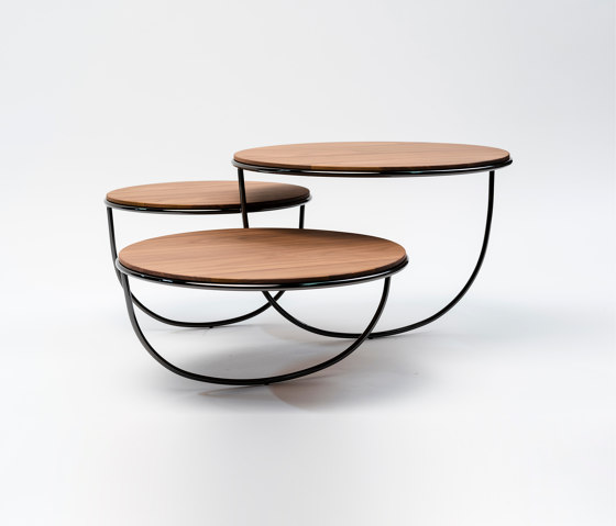 Trio Coffee Table by La manufacture | Coffee tables